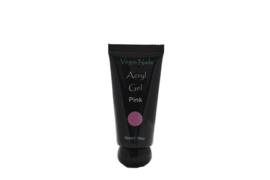 Soft Pink Acryl Gel