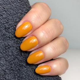 Spicy Tangerine