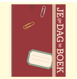 JEgeDAGteBOEK 4 in 1 BOX