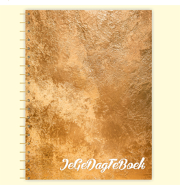 JEgeDAGteBOEK - luxury - GOLD