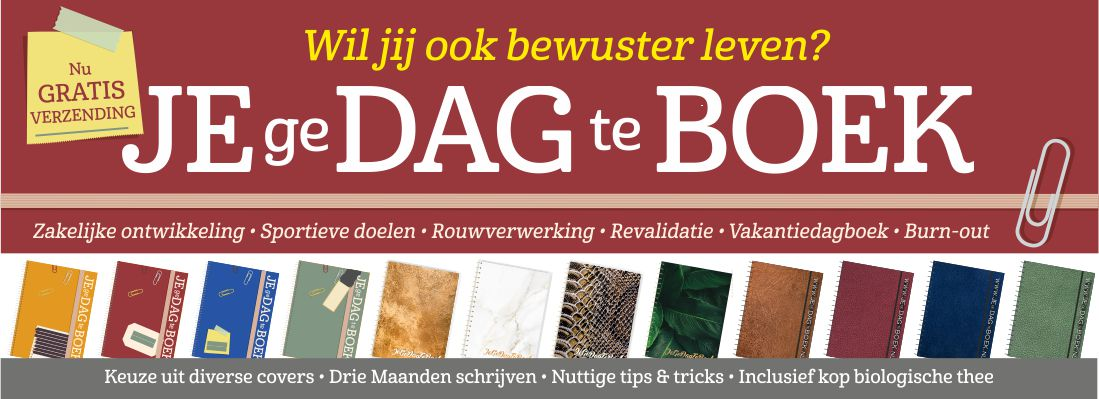 JEgeDAGteBOEK.nl