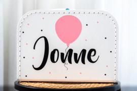 Koffer Jonne