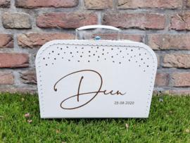 Koffer Deen