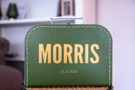 Koffer Morris