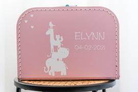 Koffer Elynn