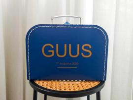 Koffer Guus