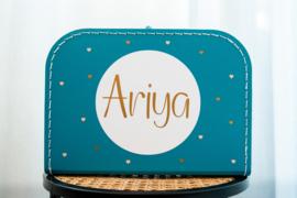 Koffer Ariya