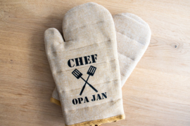 Ovenwant chef