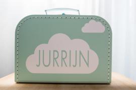 Koffer Jurrijn