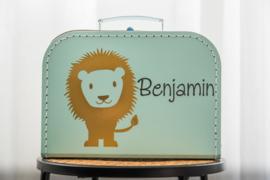 Koffer Benjamin
