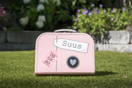 Koffer Suus