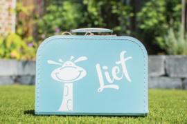 Koffer Lief