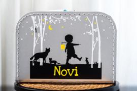 Koffer Novi