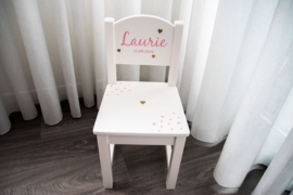 Stoeltje 'Laurie'