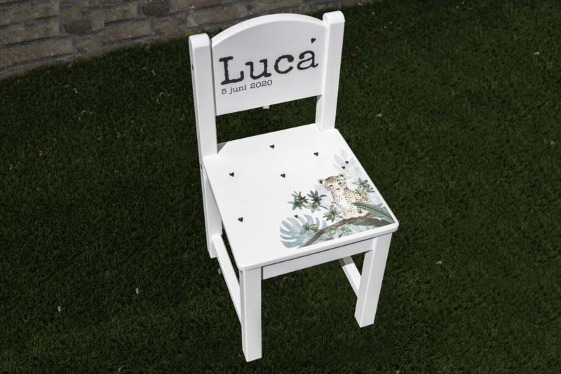 Stoeltje 'Luca'