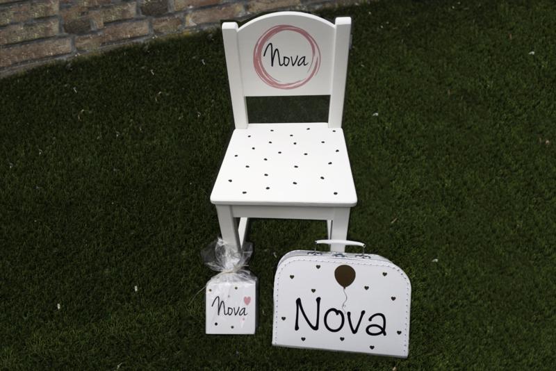 Stoeltje 'Nova'