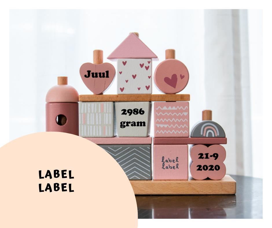 Label Label speelgoed