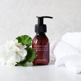 Skinwash Geranium 100ml