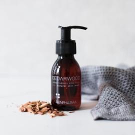 Skinwash Cederwood 100ml