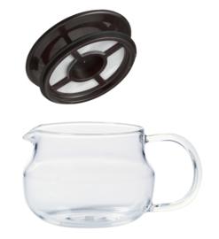 One Touch Tea Pot 450ml