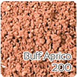 Buff Apricot