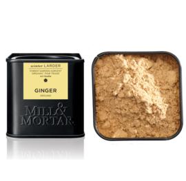 Ginger 50gr - BIO