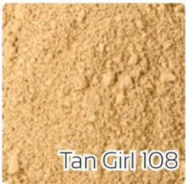 Tan Girl 108