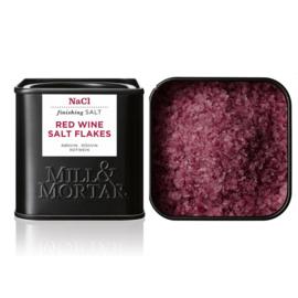 Red Wine Salt 80gr