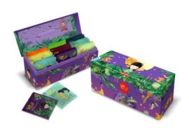 Special Tea Treasure Box
