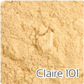 Claire 101