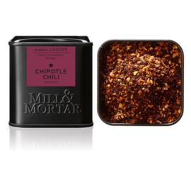 Chipotle Chili Flakes 45gr