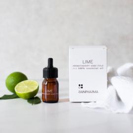 Essential Oil Lime 30ml
