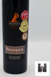 Ridgeback  - Journey
