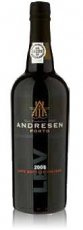 Andresen - Late Bottled Vintage - 2011/12