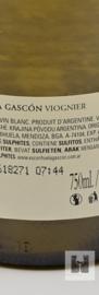 Bodegas Escorihuela Gascon - 1884 Viognier