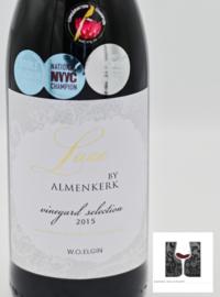 Almenkerk - Lace Vineyard selection