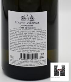 Domaine Hauts de Margon - Echappée gourmande - Wit