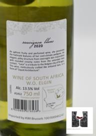 Almenkerk - Lace Sauvignon Blanc