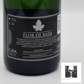 cava Vinicola Sarral - Flor de Raïm