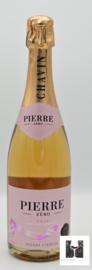 sprankelende Pierre Zero - Sparkling rosé