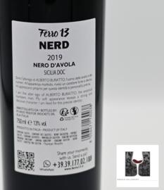 Ferro13 - Nerd