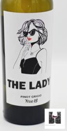 Ferro 13 - The Lady