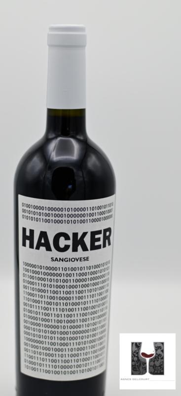 Ferro 13 - Hacker