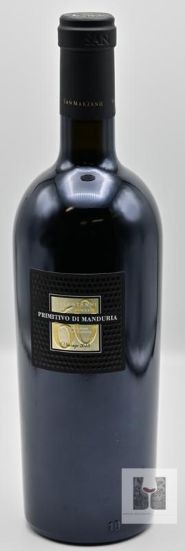 San Marzano - Sessantanni Primitivo di Manduria