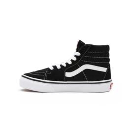 Vans SK8 Hi Black/True White