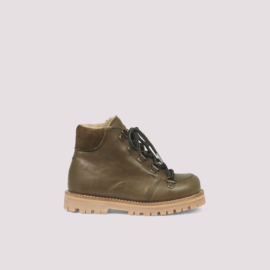 Petit Nord Classic Winter Boot Olive