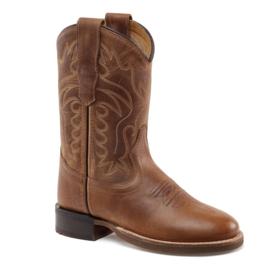 Bootstock Cowboylaars  Ranger gold