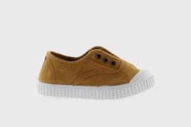 Victoria - Sneaker - Oro