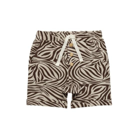 Little Indians - Short Zebra - Fondue Fudge