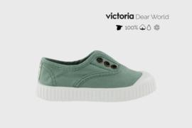 Victoria - Sneaker - Jade